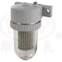 MFK-3A 附磁式濾油器