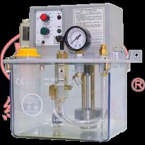 MIC-160 電動可調旋鈕式間歇注油機