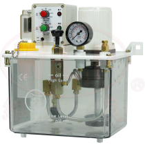 MIC-168 電動可調旋鈕式間歇注油機