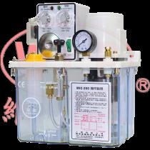 MIC-200 電動可調旋鈕式間歇注油機