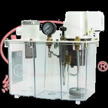 MLAS-6 電動式連續注油機