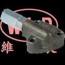 ROP-1VB 調壓閥