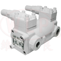 ROP-2HAD 雙出口擺動泵浦
