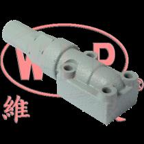 ROP-2VB 調壓閥