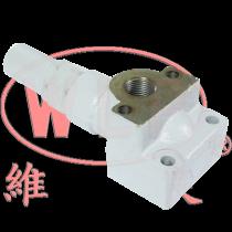 ROP-2VD 調壓閥