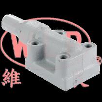 ROP-3VB 調壓閥