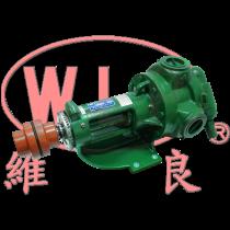 A B系列 內轉齒輪泵浦